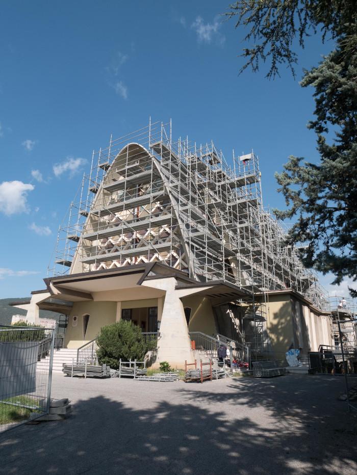 Edilizia, strutture e sicurezza sismica